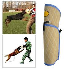 Strong Jute Dog Bite Arm Sleeve for Training  Schutzhund K9 Rottweiler