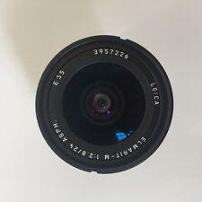 Leica Lens Elmarit-M 24mm F/2.8 Aspherical