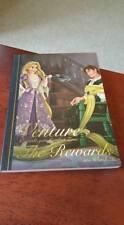 Disney Designer Collection Journal - Rapunzel and Flynn Rider - Tangled