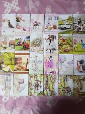 Hunkydory little books- Happiness is- 24 sheets