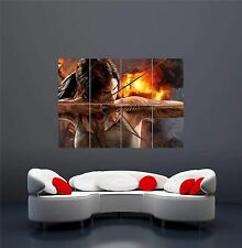 TOMB RAIDER XBOX ONE PS4 PS3 GAME PC (3) NEW GIANT WALL ART PRINT POSTER OZ1135