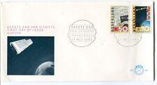 1983 Eerste Dag Uitgifte First Day Issue Europa Gravenhage Nederland SPACE NASA
