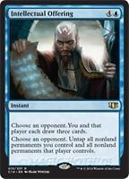 Protector of Argoth Green C14 Commander 2014 Mtg Magic Mythi 1 PreCon Titania