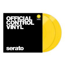 "Serato - 12"" Control Vinyl Performance Series Yellow"