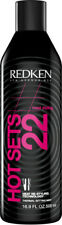 Redken Hot Sets 22 Thermal setting mist 16.9 oz
