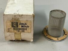 Ditch Witch 110 008 Filler Breather Parts