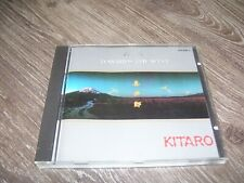 Kitaro - Towards the West * Polydor CD West Germany Synthesizer *