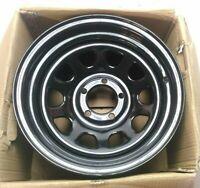Trail Master TM5, 15x8 Wheel with 5 on 4.5 Bolt Pattern - Gloss Black - TM5-5866