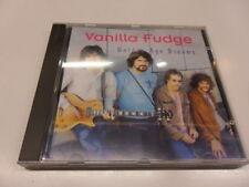 CD  Vanilla Fudge  – Golden Age Dreams