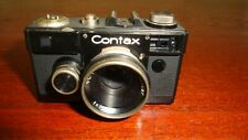 Minox Contax I type model Camera NoKM0021, Excellent condition
