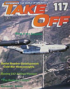 Take Off magazine Issue 117