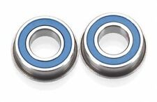 8x16x5mm Flanged Ceramic Ball Bearing F688 Ceramic Bearings by ACER Racing 2 pcs