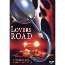 DVD FILM HORREUR : LOVERS ROAD - SOUVIENS-TOI... LE CROCHET A LA SAINT VALENTIN