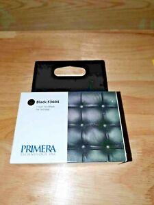 Primera BLACK 53604 Tintenpatrone NEU und OVP