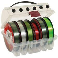 *Bonus*  Plano 1084 Line Spool Box.   (Comes w/ 6 Spools of Line Included)