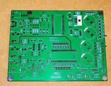 TDA1541+SAA7220+DIR9001 Coaxial / Optical DAC Decoder Decoding Board Bare PCB