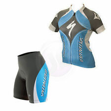 Specialized Cycling Jersey and Trouser/Short Sets