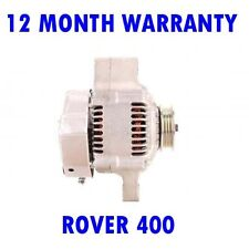ROVER 400 SALOON ESTATE 1.6 1990 1991 1992 1993 - 1998 ALTERNATOR