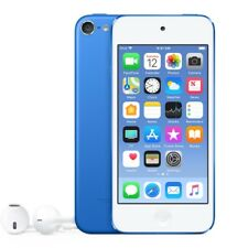 Apple iPod Touch 32GB Blue 6th Generation Brand New  Quick & Free Shipping
