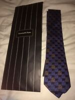 Ermenegildo Zegna necktie- NWT