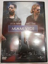 MIAMI VICE - FILM IN DVD - ORIGINALE -visita il negozio ebay COMPRO FUMETTI SHOP