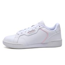 Adidas Roguera White Pink Logo All Size Authentic Women's Originals - EG2662