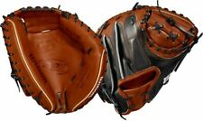 "Wilson 33.5"" A2K M1 2018 Copper Catcher's Mitt RHT - BRAND NEW!"