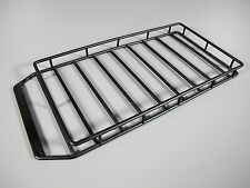 "New Steel Roof Rack for Tamiya RC ""TOY"" 1/10 Ford F350 Toyota Hilux Tundra Truck"