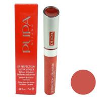 Pupa Lip Perfection Ultra Reflex Lip Gloss - Lippen 7ml 09 Reflex Flame Scarlet