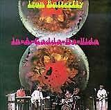 """CD IRON BUTTERFLY """"IN A GADDA DA VIDA"""". Nuevo y precintado"""