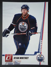 NHL 135 Ryan Whitney Edmonton Oilers Donruss 2010/11