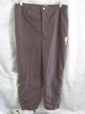 SunIce Gor-Tex Golf / Outdoor Pants Size 36 X 32 Black