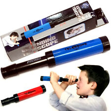 CHILDRENS TELESCOPE ASTRONOMY EDU TOY SPY GADGET CHRISTMAS STOCKING FILLER