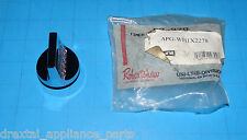 WH1X2278, 82-278 New Robertshaw Timer Knob Fits GE Free Shipping!