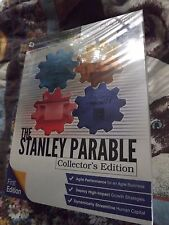 The Stanley Parable - Indiebox - Brand New Sealed FAST SHIPPING FIRST EDITION