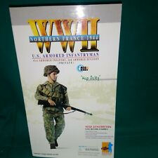 Dragon in scala 1//6 DID DREAMS WW II 6 x MP40 riviste in metallo per action figure