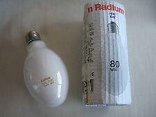 RADIUM HRL E27 80W vapor de mercurio