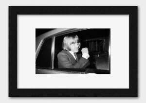The Rolling Stones - Brian Jones Released From Jail 2nd June 1967 Print