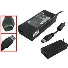 Caricabatterie alimentatore ORIGINALE per HP COMPAQ PRESARIO R4000 - 90W 18.5V