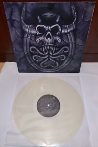 Danzig Circle Of Snakes Clear Vinyl