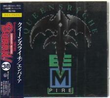 Queensryche - Empire (NEW 2 VINYL LP)