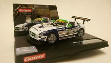 Carrera Evolution, Mercedes-Benz SLS AMG,, gt3., Art. nº 27382, NUEVO, EMBALAJE ORIGINAL!!!