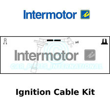 Intermotor - Ignition Cable, HT leads Kit/Set - 73591 - OE Quality