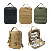 Condor MA21 Tactical EMT OPS Modular MOLLE First Aid Kit filled