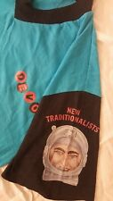 Super rare! *Original* 1981 DEVO New Traditionalists fan club vintage Tshirt (M)
