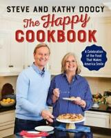 The Happy Cookbook: A Celebration of the Food That Makes America Smile (eBooks)