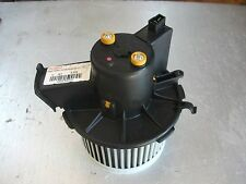 FORD KA  HEATER FAN AND MOTOR  09 TO 2015 NO A/C