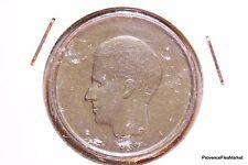 20 centimes 1960 BELGIE BELGIQUE Belgium AC835
