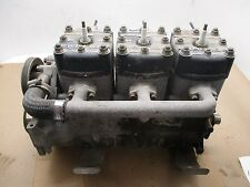 1984 Polaris Indy 600 engine