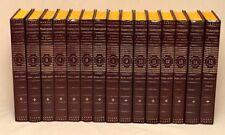 MasterPlots Digests of World Literature Plots Frank Magill 15 Books Complete Set